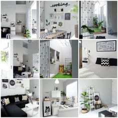 Trendy home design decoration budget Small Living Rooms, Home Living Room, Living Room Decor, Home Room Design, House Design, Design Design, Home Wallpaper, Trendy Home, Style At Home