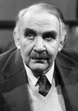 Fritz Eckhardt(*30. November1907 inLinz; †31. Dezember1995in Klosterneuburg) war ein österreichischer Schauspieler,Autor,Sänger,Librettistund Regisseur.