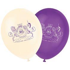 Pack of ten balloons £2.34