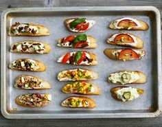 20 Easy Recipes to Feed a Crowd