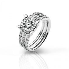 ANB 1812 Gioielli sposa Comete Gioielli #CometeGioielli #TheWeddingStory