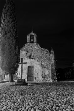 https://flic.kr/p/DYSsoi | Village de Grimaud Var | www.facebook.com/GillesBarattiniPhotography