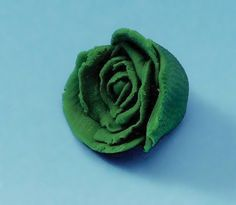 Dolls House Miniature Cabbage - Over 10,000 other miniature dollshouse items in stock! Visit www.thedollshousestore.co.uk