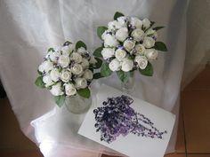 Junior Bridesmaids Bouquets