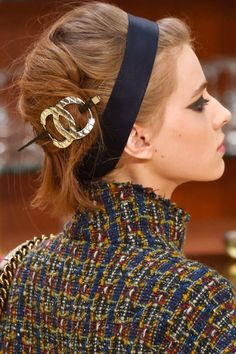Here, we break down the 9 fall hairstyle trends you're going to want to know from the runways of fashion month.