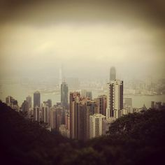 InstaTrip: 15 Ways to Get Active in Far-Flung Places | Hong Kong | FATHOM
