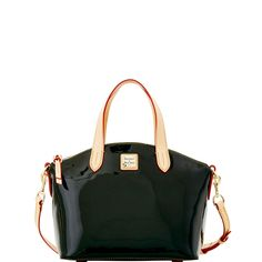 Dooney & Bourke | Patent Small Satchel