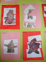 Cut a photo of your own stuffed toy and present it as a puzzle – Knippen Saint Nicholas, Sensory Play, Cuddling, Activities For Kids, Kindergarten, Preschool, Beautiful Pictures, Puzzle, Presents