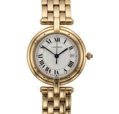 Secondhand Cartier Panthere Cougar | Kingshill Jewellers | St Albans
