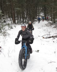 Fat Biking: Is it just a trend? A personal point of view.  Come And Visit Us At  - http://XtremeBiking.com