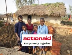 ActionAid International (Nepal)  He needs you,NOW!-Ho bisogno di te,ADESSO!-