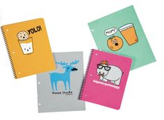 Nine totally ridiculous but totally awesome school supplies!