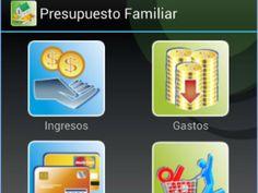 'Presupuesto Familiar' 'app' para llevar control de gastos - Informador.com.mx