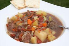 Crock Pot Beef Vegetable Soup Recipe - Food.com - 365049