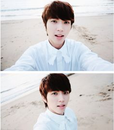 woohyun cuteee