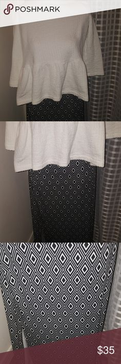 Michael Kors Large slit on both sides Michael Kors skirt Michael Kors Skirts Maxi