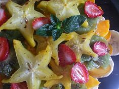 Chinese Fruit Salad Recipe - Food.com Chinese 5 Spice, Chinese Food, Chinese Desserts, Fruit Salad Recipes, Dessert Recipes, Almond Cookies, Spice Mixes, Spices, Easy Meals