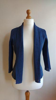 Check out this item in my Etsy shop https://www.etsy.com/uk/listing/384775876/linen-cardigan-natural-blue-eco-sweater
