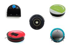 Top 9 Robot Vacuums, Plus the Best Amazon Deals of the Day