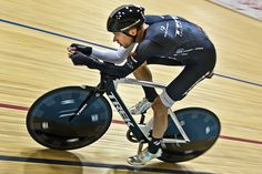"""Gallery: Jens Voigt's hour record ride - Few events are more physically taxing than the hour record. Eddy Merckx, who set the record in 1972, described it as the most difficult hour of racing he'd ever experienced. """"It's not possible to compare the hour with a time trial on the road,"""" he said. """"Here it's not possible to ease up, to change gears or the rhythm. The hour record demands a total effort, permanent and intense, one that's not possible to compare to any other. I will never try it…"""