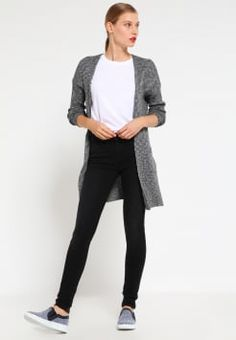Tommy Hilfiger - BLAIR - Slim fit jeans - black