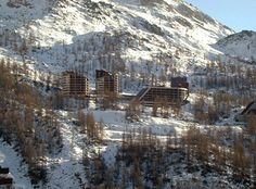 Residence a Cervinia http://www.greatholidayscervinia.com/residence-cervinia.htm