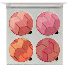Pur Cosmetics Spring 2018 has arrived and with it an outstanding looking 4-in-1 Blush Book, an interesting selection of Pillow Blend Makeup Applicators, a
