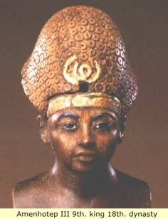 Black Egyptians | But they most certainly DID look like THIS!