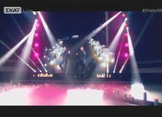 X-Factor στο ΣΚΑΪ Live Show, Greece, Concert, Greece Country, Concerts