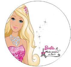 fiesta barbie moda magica en paris