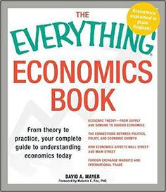 International economics theory and policy student value edition the everything economics book by david a mayer and melanie e fox fandeluxe Choice Image