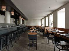 Musling Restaurant in Copenhagen | Rue