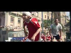 Anuncio Nocilla - Equipo de Futbol (2012 - 2013) (Nutrexpa) - YouTube ( Gracias Magali)