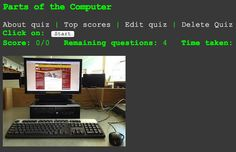 Two Great Tools to Create Image Based Quizzes ~ Educational Technology and Mobile Learning