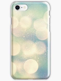 Colorful Bokeh Design • Also buy this artwork on phone cases, apparel, home decor und more.