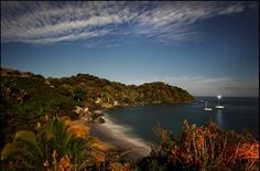 I'm about to go here! Sayulita, Mexico baby!