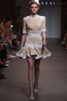 Zimmermann, Look #1
