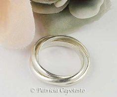 Tutorial Russian Wedding Ring