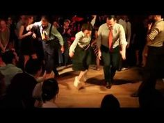 Jazz Roots 2015 - Teachers Battle Outro with the Hot Sugar Band - YouTube