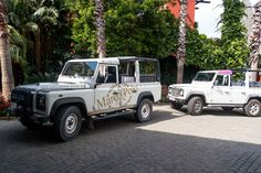 Jeepsafari met Marco Polo Expediciones in Benidorm