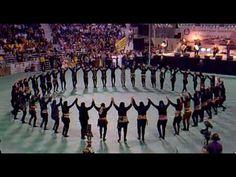 serra, also called the Pyrichios. A dance of Pontos consisting of Atsiapat, Tik, Tromachton -σερρα-πυριχιος.mp4