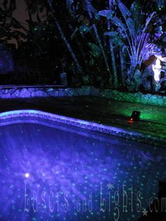 blisslights outdoor firefly light projector | BlissLights Laser Outdoor Landscape Lighting & Best Bliss Firefly Outdoor Projector | Christmas light projector and ...
