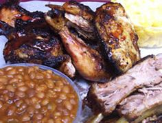 Best Barbecue InBaltimore by Jessica Lemmo