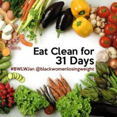 January Jumpstart Challenge - Eat Clean for 31 Days and Lose to Win with our DietBet Weight Loss Pool