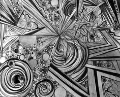 Fragmenting Vibrations by burteen
