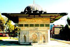 Sultanahmet  -istanbul Turkey-