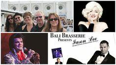 Brighton Restaurants, Dusty Springfield, Jason Lee, Free Entry, April 3, Elvis Presley, Live Music, Marilyn Monroe, Divas