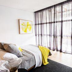 The Block Master Bedroom 2014