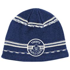 finest selection fb86c 02ec2 Your Sabres pride goes back to your childhood. Make sure you show how deep  your devotion runs with this Reebok beanie. This Buffalo-inspired hat is sur