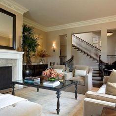 Marina Residence - contemporary - family room - san francisco - Sutton Suzuki Architects